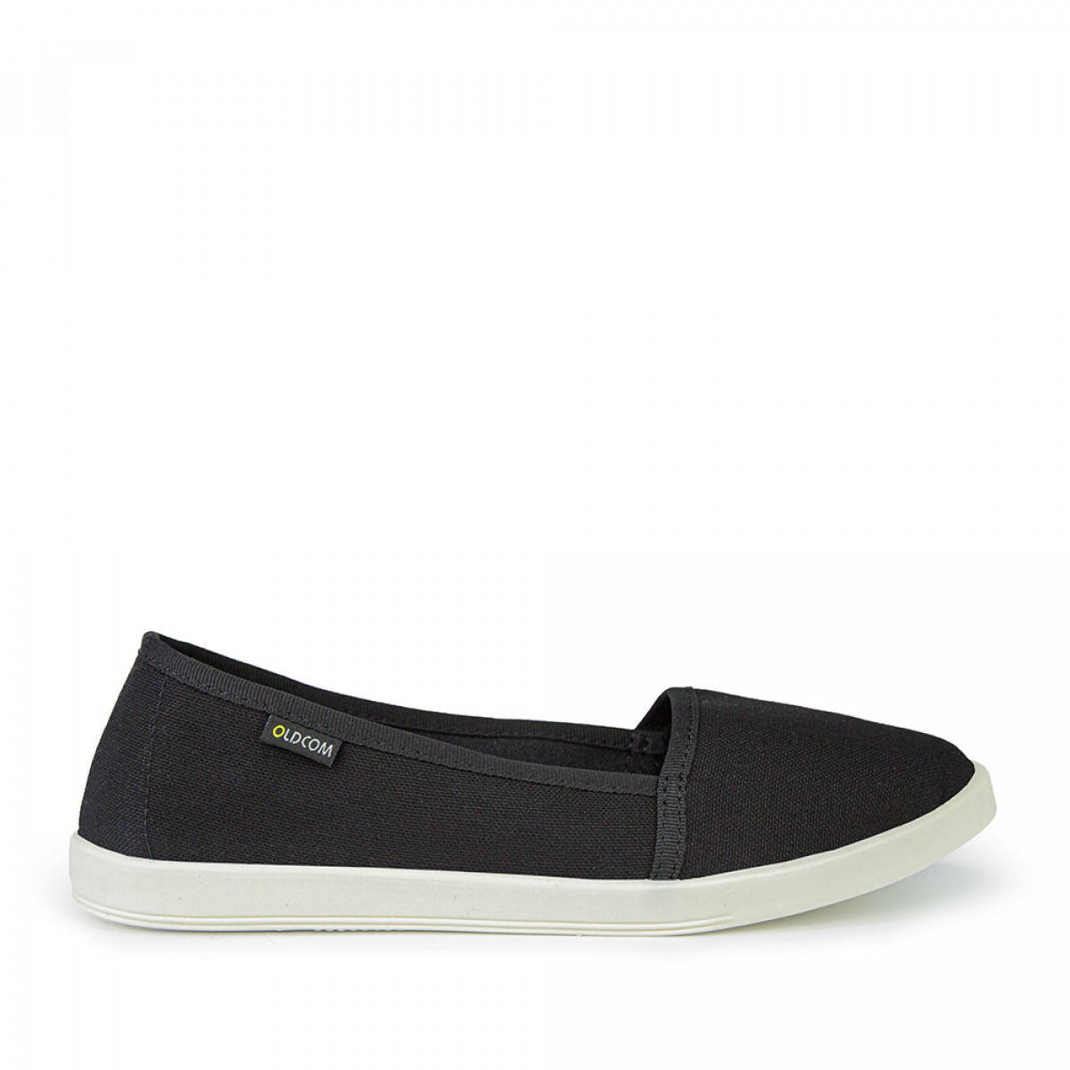 Espadrilles CANVAS, Black