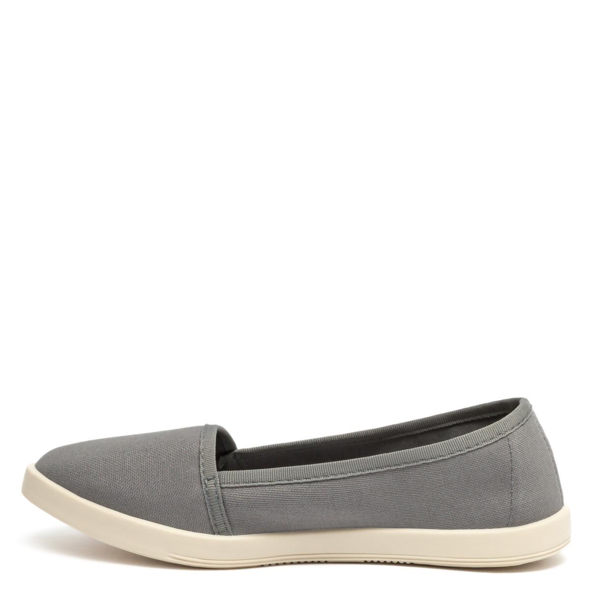 Espadrilles CANVAS, Gray