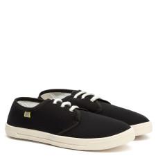 Short DERBY Sneakers, Black