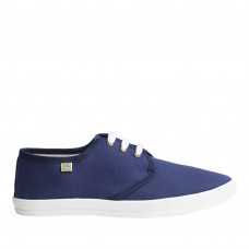 Short DERBY Sneakers, Blue