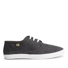 Short DERBY Sneakers, Zig-Zag (gray)