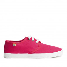Short DERBY Sneakers, Fucsia