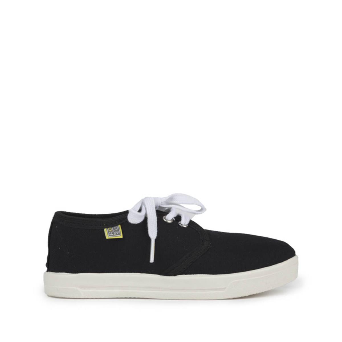 Kid's Sneakers DERBY, Black
