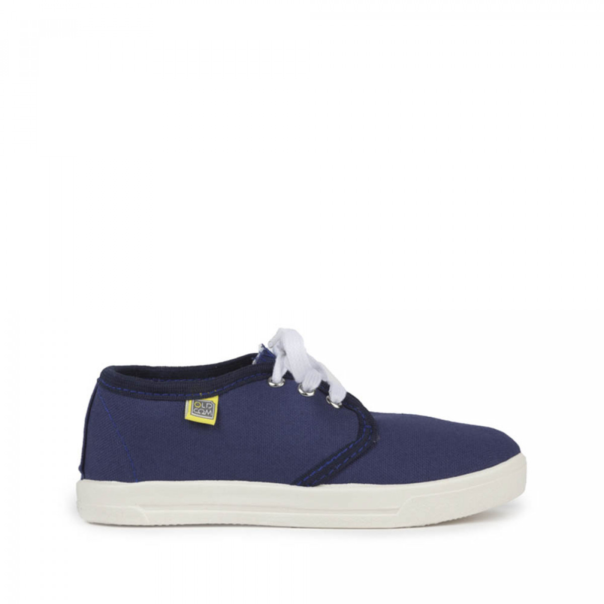 Kid's Sneakers DERBY, Blue