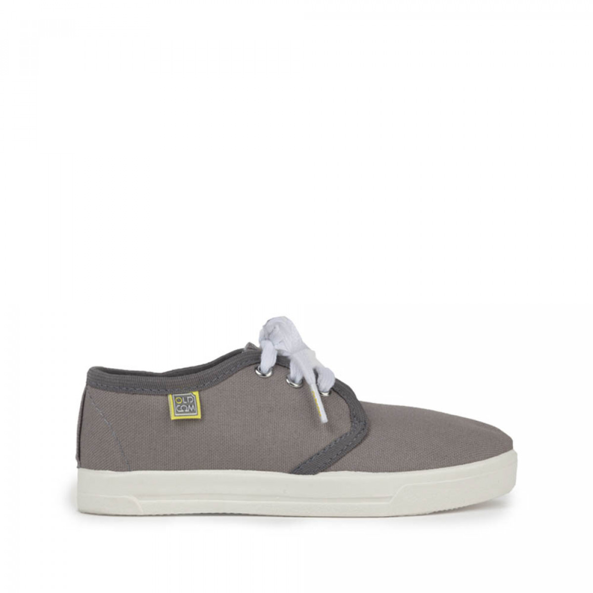 Kid's Sneakers DERBY, Titanium