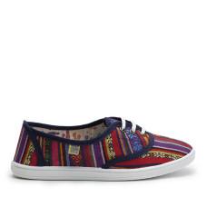 Sneakers OXFORD Etno, FUSION