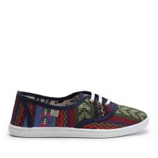Sneakers OXFORD Etno, FANCY