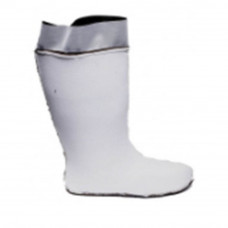 Men's Lining for high wellies, White