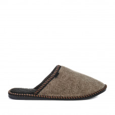 Men's Home slippers RELAX, Brown