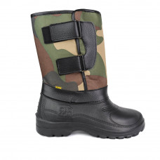 Boots HAMMER, Military