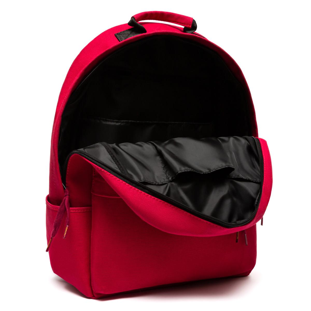 Backpack TRAVEL, fuchsia