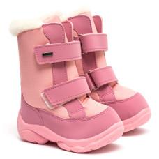 Kid's Boots ALASKA, Pink