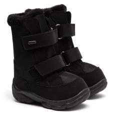 Kid's Boots ALASKA, Black