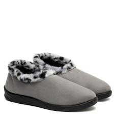 Women's Sidboots Moka, Gray