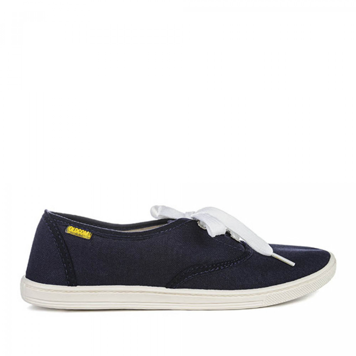 Sneakers OXFORD Canvas, Navy