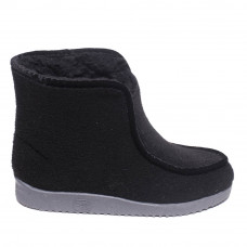 Women's Sort Sidboots, Black
