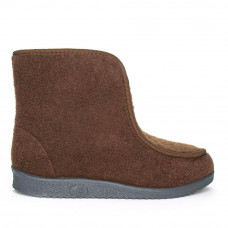 Women's Sort Sidboots, Brown