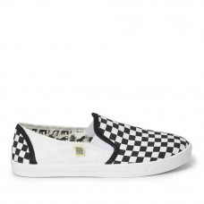 Slip-on COOPER Sah, White