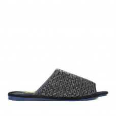 Opentoe Home slippers TROIA, Gray