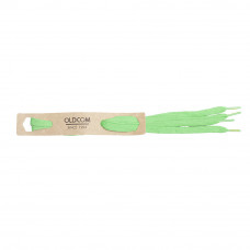 Shoelaces 120 cm, Green