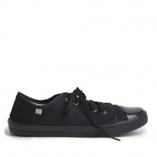 Sneakers Classic Adult's (Black Sole), Black
