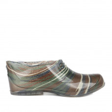 Men's Galoshes with print, Color