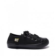 Kid's Sneakers CLASSIC (Black Sole), Black