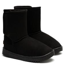 Boots ADDISON, Black