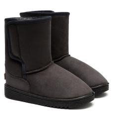 Boots ADDISON, Gray