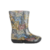 Kid's Wellies CARTOON, Cats