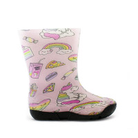 Kid's Wellies CARTOON, Unicorn