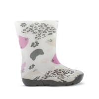 Kid's Wellies CARTOON, Kitty