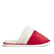 Men's Home slippers COMFY, Red