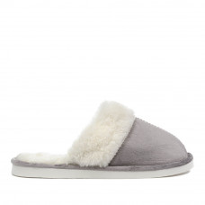 Men's Home slippers COMFY, Gray