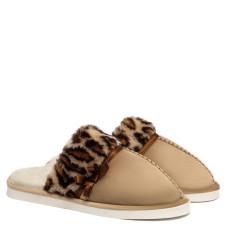 Women's Home slippers COMFY, Beige