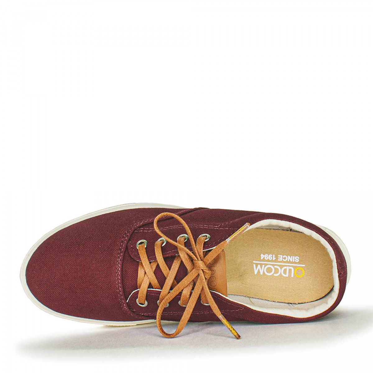 Sneakers TAYLOR, Burgundy