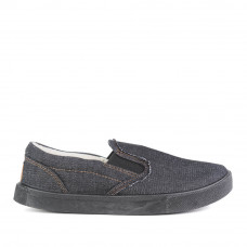 Slip-on BOSTON, Black