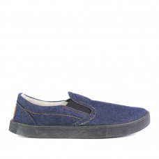 Slip-on BOSTON, Dark blue