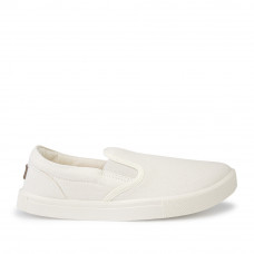 Slip-on BOSTON, White