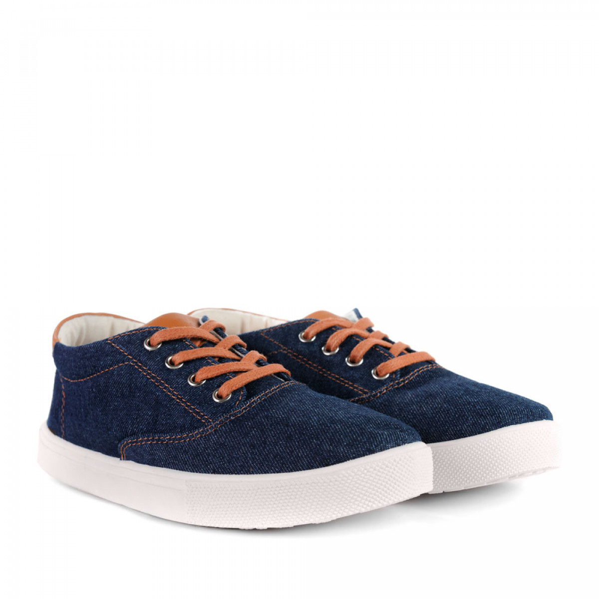 Sneakers BROOKLYN, Dark blue
