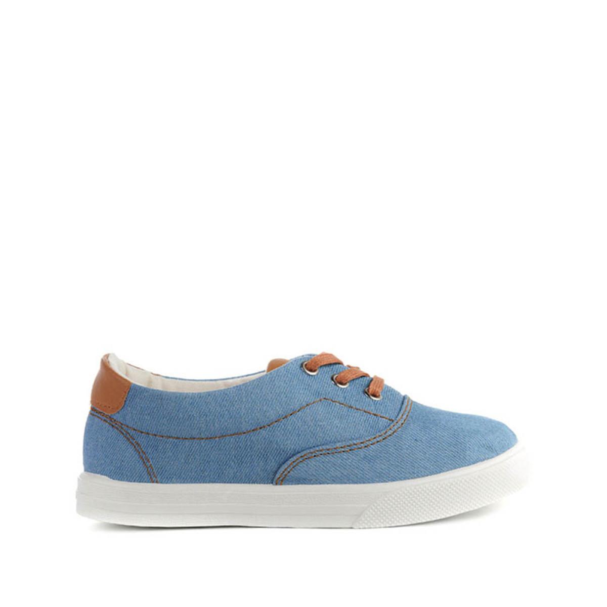 Kid's Sneakers BROOKLYN, Blue