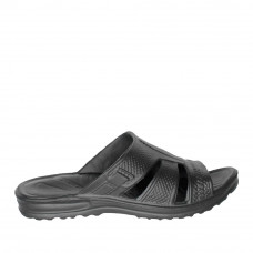 Men's Flip-Flops EVA 3, Black