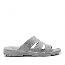 Men's Flip-Flops EVA 3, Gray