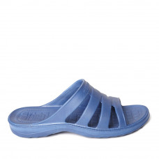 Men's Flip-Flops EVA 4, Blue