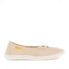 Slip-on SARAH Canvas, Cream