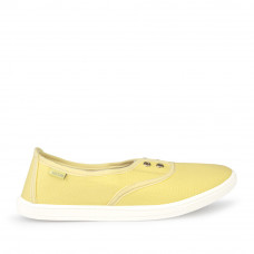 Slip-on SARAH Canvas, Banana