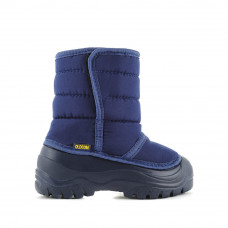 Boots FROZZY, Navy
