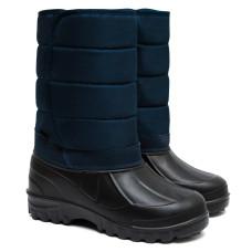 Boots JUMPER for men, Navy
