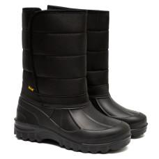 Boots JUMPER for men, Black