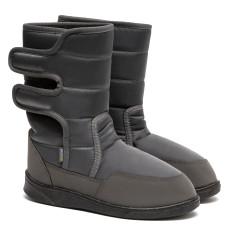 Boots AURORA Glossy, Gray